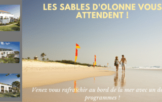 Les Sables d Olonne - Podeliha Accession - appartements